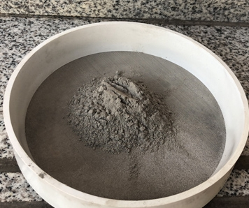 二级粉煤灰