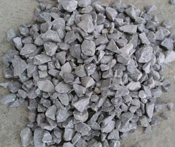 炉内脱硫石灰石