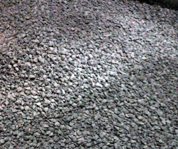 脱硫石灰石