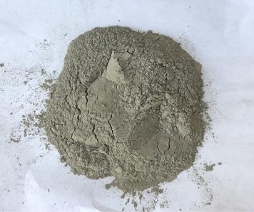超细粉煤灰