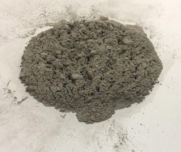 高钙粉煤灰